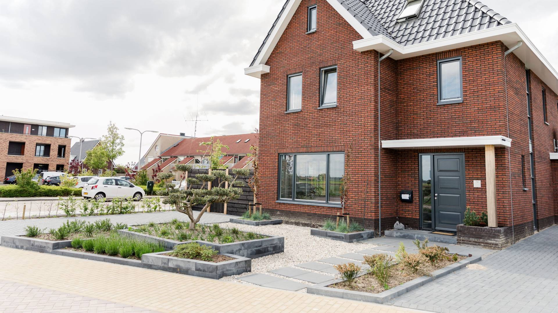 Hovenier Maasdam